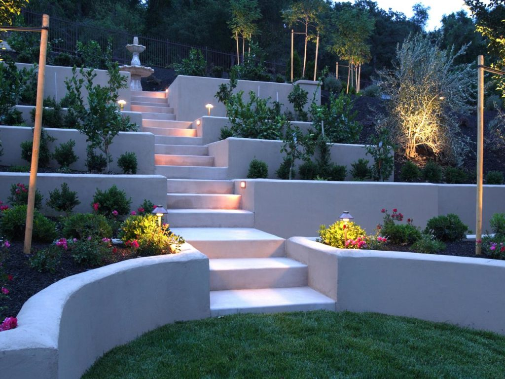 Hardscape design-Brandon FL Landscape Designs & Outdoor Living Areas-We offer Landscape Design, Outdoor Patios & Pergolas, Outdoor Living Spaces, Stonescapes, Residential & Commercial Landscaping, Irrigation Installation & Repairs, Drainage Systems, Landscape Lighting, Outdoor Living Spaces, Tree Service, Lawn Service, and more.