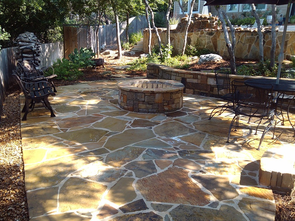 Brandon FL Outdoor Design Work