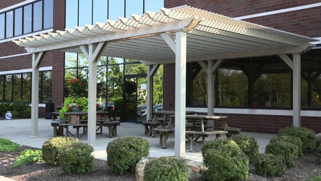 Pergolas-Brandon FL Landscape Designs & Outdoor Living Areas-We offer Landscape Design, Outdoor Patios & Pergolas, Outdoor Living Spaces, Stonescapes, Residential & Commercial Landscaping, Irrigation Installation & Repairs, Drainage Systems, Landscape Lighting, Outdoor Living Spaces, Tree Service, Lawn Service, and more.