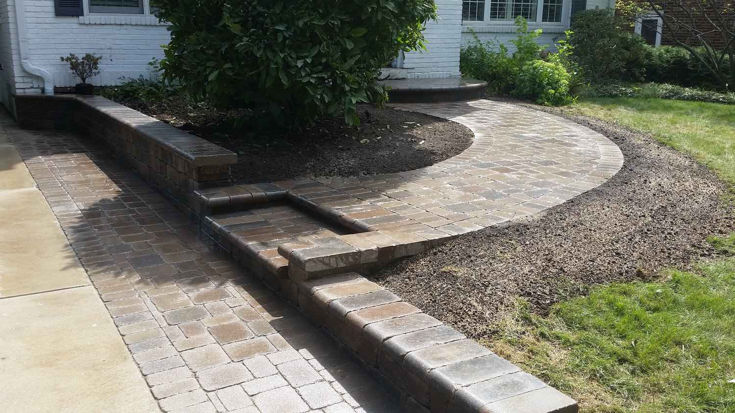 Pavers Brandon FL